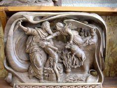 Crafts.......Bulgaria     Дърворезба : Horo.bg - българският сайт за народни хора, песни, танци, обичаи, фолклор