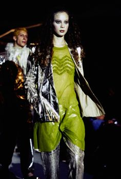 Jean Paul Gaultier Spring 1995 Ready-to-Wear Fashion Show