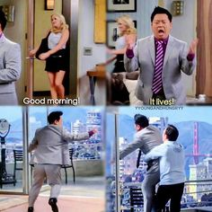"#YoungAndHungry 2x11 ""Young & How Gabi Got Her Job Back"""