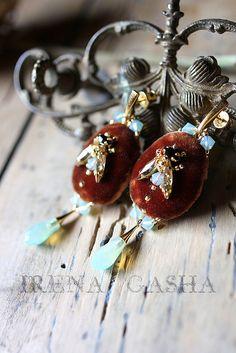 Earrings A16005
