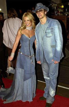 Britney Spears and Justin Timberlake - Mark J. Terrill/AP Photo