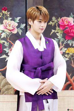 [STARCAST] 160914 Chuseok Greetings -UP10TION Kogyeol #UP10TION #업텐션  #おぷて