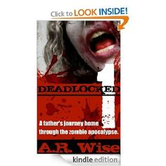 Amazon.com: Deadlocked eBook: A.R. Wise: Kindle Store FREE