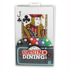 Casino Dining Set