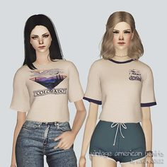download credits: Always Sims, SLYD