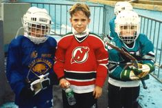 In this excerpt from Bill Keenan's memoir, a New York-raised hockey phenom high-sticks his way from youth camps to the Ivy League to the frozen purgatory of Europe's minor leagues.