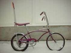 The coolest bicycles ever were. 20 Inch Bicycle, 24 Bike, Old Bicycle, Cool Bicycles, Cool Bikes, Vintage Bikes, Retro Bikes, Giant Bikes, Bike Sketch