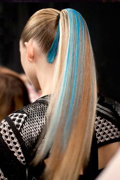 13 Gorgeous Festival Hair Ideas to Try Right Now | Teen Vogue