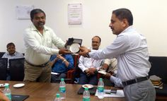 TAFE's focus on continuous improvement in renowned and inherent. Recently, the Sales & Marketing Division of TAFE won the CIMP (Continuous Improvements Process) Award for H1.    The award was received by Mr. Cyril Rex Fernando, from Mr. G. HARI. The Customer Support and the Product Training Centre Departments have contributed significantly in the 3M and Suggestions category and our Area Offices and Corporate Office have had commendable contributions towards 5S, MPCP etc.  tafe.com…