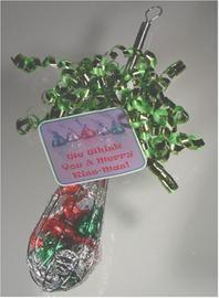 We Whisk You a Merry Kissmas