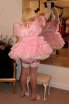 More cleaning for hypnotic sissy maid