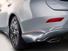 V40 | Volvo Cars