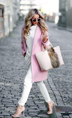 Pink strappy Sandels - DesignerzCentral