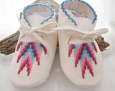 Image result for baby moccasin pattern