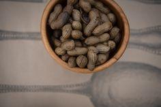 boiled peanuts!   Allan Zepeda, Jeremie Barlow, Carla Ten Eyck #wedding