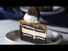 This 5-layer brownie cookie cheesecake is ACTUALLY what dreams are made of. Pick up items to make the recipes you love to share in all Walmart stores or righ...