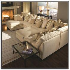 Cool U Shaped Sectional Sofas Awesome U Shaped Sectional Sofas - U shaped sectional sofa with chaise