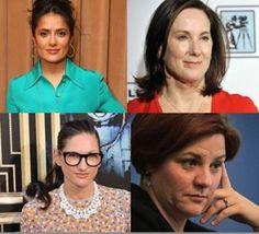 10 Power Women In-The-Making