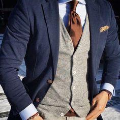 Informal style.