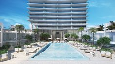 Turnberry Ocean Club Residences, luxury condos, apartments, penthouses in Sunny Isles Beach, Miami