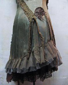 Gibbous Fashion photo  Syliva Fahey-Kleindinst