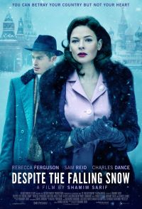 Directed by Shamim Sarif. With Rebecca Ferguson, Oliver Jackson-Cohen, Charles Dance, Antje Traue. Streaming Movies, Hd Movies, Movies To Watch, Movies Online, Movie Tv, Tv Watch, Streaming Vf, Movies Showing, Movies And Tv Shows