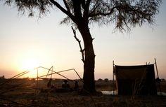 Katavi National Park - go fly-camping to really escape