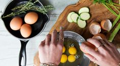 Fire Up Fat Loss with Eggs! Helpful weight loss tips