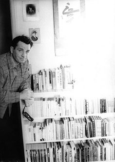 Kerouac and books - 3 | Flickr - Photo Sharing!