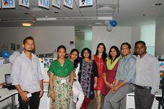 GCM COOP / MDF Team