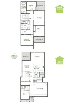 Rosemount | New Home Design | Green Homes Australia