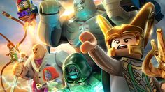 awesome lego marvels avengers wallpaper