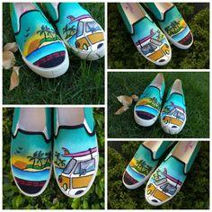 My art #shoes #art #pencil #draw