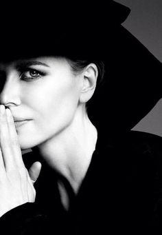 "-"" Nicole Kidman ""."