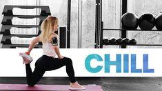 ROZCIĄGANIE || po bieganiu, po treningu || Codziennie fit & Sonko