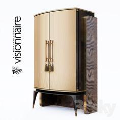 Vintage Furniture Design, Modern Wood Furniture, Small Furniture, Contemporary Furniture, Luxury Furniture, Crockery Cabinet, Sideboard Cabinet, Cabinet Furniture, Credenza