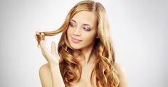 5 alimentos para una cabellera brillante