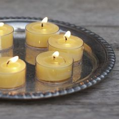 Tealights and votives made of beeswax harvested in the Pacific Northwest. Donation Page, Small Candles, Love Natural, Beeswax Candles, Burning Candle, How To Look Pretty, Tea Lights, Fragrance, Nest