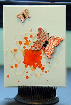 Die Cutting & Stamping with Heartfelt Creations | Scrap n' Art Online Magazine - Information. Inspiration. Education. Since 2008.