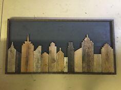 Cityscape Wall Art » Rogue EngineerCityscape Wall Art » Rogue Engineer