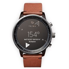 Ideal Smart Watch....love this!