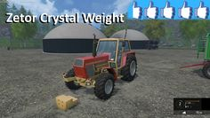Review Zetor Crystal Weight #FS15