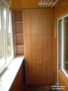 30 praktikus tipp, hogyan helyezhetsz el szekrényeket az erkélyen! - Ketkes.com