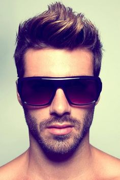 boy, i like your hair.#male #hair