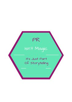 There's Nothing Magical About Startup PR