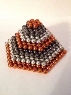 what you can make with bucky balls