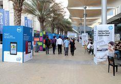 World Trade Center Dubai, UAE