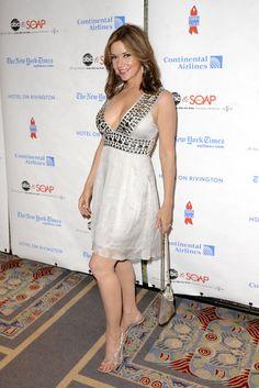 Bobbie Eakes - 100 Hottest Soap Opera Stars - Photos