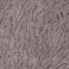 Minky Llama Cuddle Oyster from @fabricdotcom  This gorgeous minky fabric has a tufted plush silky soft 30mm pile that is perfect for apparel accents, blankets, throws, pillows, stuffed animals and more! This fabric is like faux fur, but very drape-able with a touch of mechanical stretch.