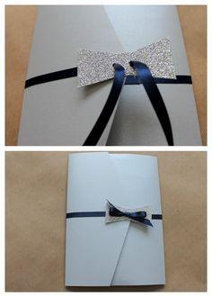 DIY Wedding Invitations « Wedding Style, Planning